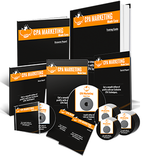 CPA Success Kit Monster PLR Download