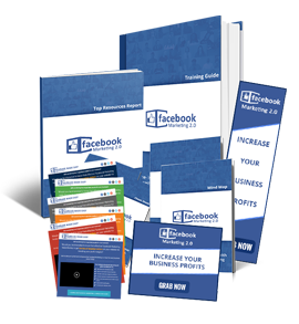 FB Marketing 2.0 Success Kit Monster PLR Download