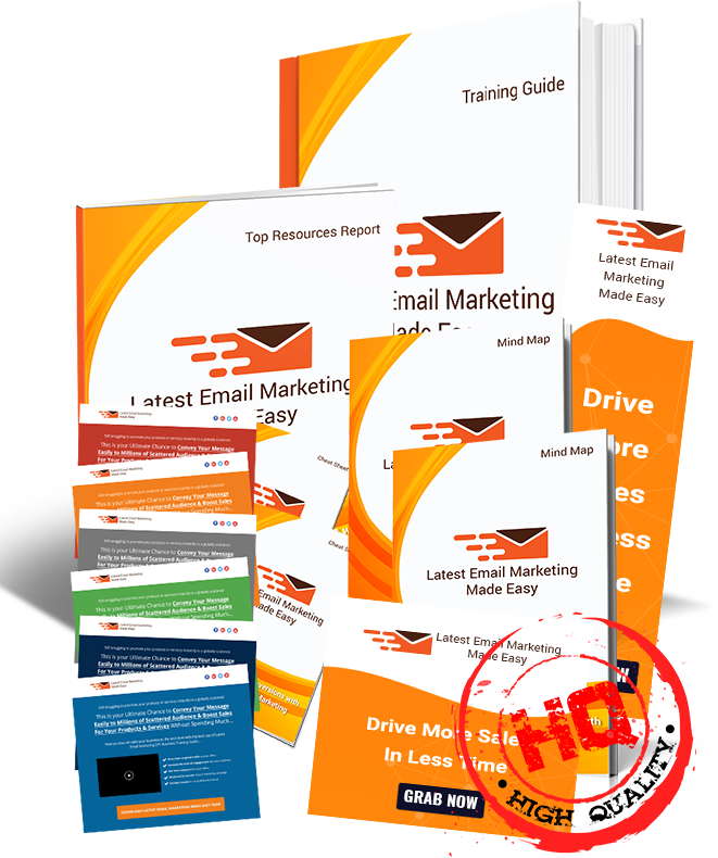 Latest Email Marketing DFY Business PLR Download