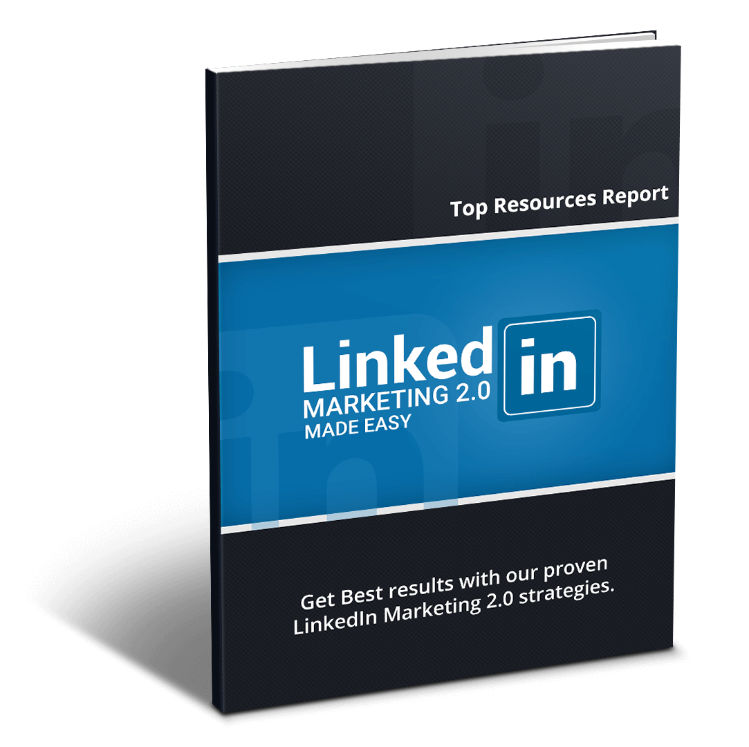 Linkedin Marketing 2.0 Download