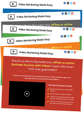 Local Marketing Success Kit Monster PLR Download