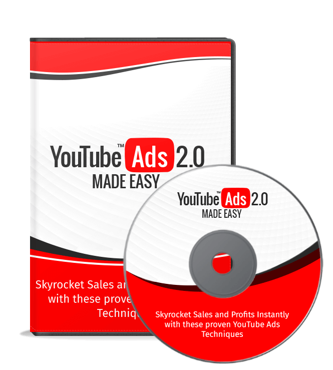 Youtube Ads Made Easy Video Training